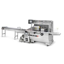 H-FFS flow wrapper bagging machine for confectionery products (3-side sealed) FR 305 ULMA Packaging