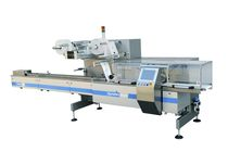H-FFS flow wrapper bagging machine  SynchroPACK
