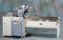 H-FFS flow wrapper bagging machine max. 100 ft/min | CW-160 Conflex Inc.
