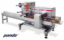 H-FFS flow wrapper bagging machine PANDA™ Classic RECORD S.p.A. - Packaging Machinery