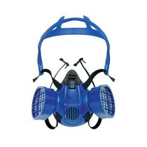 half-mask respirator with cartridges X-plore® 3500 Dräger Safety