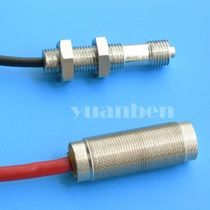 Hall effect rotational speed sensor GVS series Shanghai Yuanben Magnetoelectric Technology