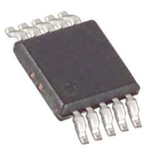 Hall effect sensor integrated circuit  Maxim Integrated Products