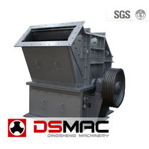 hammer mill for powder 35-750 t/h | DSM Series Zhengzhou Dingsheng Engineering Technology Co., Ltd.