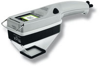 hand-held 2D barcode reader V400-H OMRON Electronics
