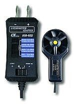 hand-held anemometer AM-402 Lutron