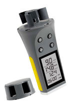 hand-held anemometer 2 - 150 km/h | Eole 1 JDC Electronic
