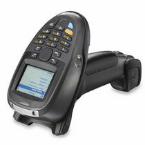 hand-held barcode scanner MT2000 series MOTOROLA