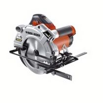 hand-held circular saw 5 000 rpm | KS1500LK Black & Decker