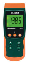 hand-held digital manometer max. 300 psi | SDL700  Extech