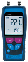 hand-held digital manometer S2600 AFRISO-EURO-INDEX