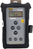hand-held digital pressure indicator 100 psi | T-140 Martel Electronics