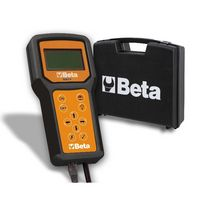 hand-held digital pressure meter 960TP Beta Utensili