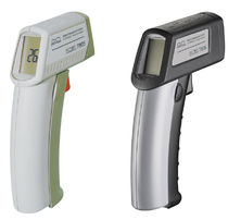 hand-held high temperature infrared thermometer max. 500 °C | AMiR 7805, AMiR 7806 AHLBORN