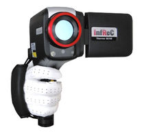 hand-held infrared camera 1280 x 960 pixels | G120EX NEC Avio Infrared Technologies