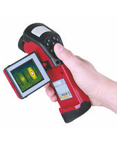 hand-held infrared camera 8-14 yrn | HP-950A Zhuhai Jida Huapu Instrument Co., Ltd.