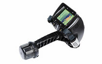hand-held infrared camera with built-in LCD Eagle 320 Leopold Siegrist GmbH