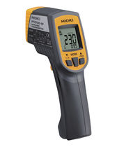 hand-held infrared thermometer -60 - 550&deg;C | FT3700-20 HIOKI E.E. CORPORATION