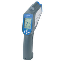 hand-held infrared thermometer -60 - 1 000 &deg;C | CTR 1000 WIKA Alexander Wiegand