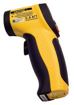hand-held infrared thermometer  CHAUVIN ARNOUX