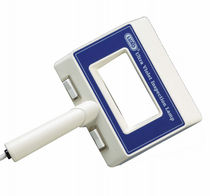 hand-held optical magnifier 4 W Luxo