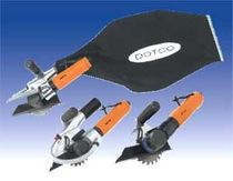 hand-held pneumatic circular saw Dotco Apex Tool Group SAS