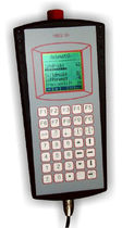 hand-held terminal HBG 10 esitron-electronic