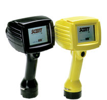 hand-held thermal imaging camera Eagle X Scott Health & Safety