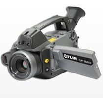 hand-held thermal imaging camera FLIR GF346 FLIR SYSTEMS
