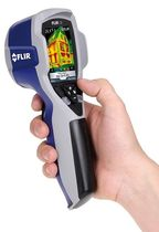 hand-held thermal imaging camera FLIR i-Series RBR-Computertechnik
