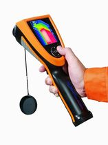 hand-held thermal imaging camera 384 x 288 px | TI 384 Zhejiang ULIRvision Technology