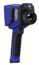 hand-held thermal imaging camera -20 - 1500 °C | ITI-P400 ITI infrared Co