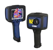 hand-held thermal imaging camera PCE-TC 3 PCE Instruments UK Ltd