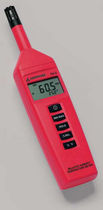 hand-held thermo-hygrometer -20 to 60°C | TH-3 Amprobe