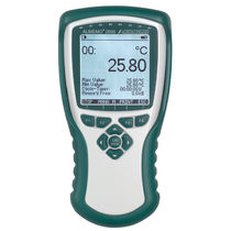 hand-held universal data-logger with display ALMEMO 2690-8 AHLBORN