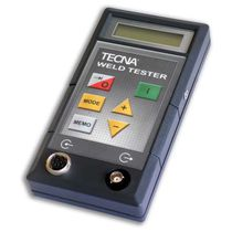hand-held welding inspection system TE1600 Tecna S.p.a