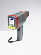 hand-held XRF analyzer SPECTRO xSORT SPECTRO Analytical Instruments GmbH