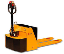 hand or semi-electric pallet truck 1 500 - 2 000 kg | SE series HU-LIFT