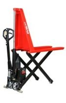 hand or semi-electric pallet truck max. 1 000 kg, max. 800 mm | H10 EHL LOC