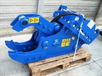 handling clamp 650 - 1 150 kg | PC series Trevi Benne