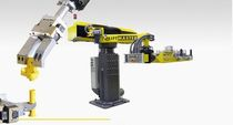 handling robot 50 - 80 mm/s | LiftMaster HAHN AUTOMATION GmbH