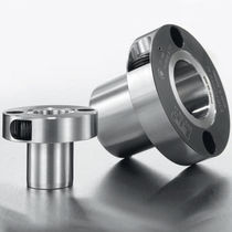 hardened steel shaft-hub rigid coupling 60 - 1 200 Nm | ETP-POWER® ETP
