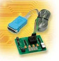hardware evaluation / development kit  Lattice Semiconductor