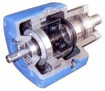 harmonic gear reducer 2 - 3 800 Nm | X20 series I.CH MOTION CO.,LTD