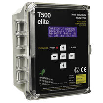 hazard monitor for conveyors and elevators ATEX, CSA, IECEx | T500 ELITE HOTBUS 4B Braime Elevator Components