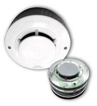 heat and smoke detector EN-54 | FG 326 Fireguard safety equip