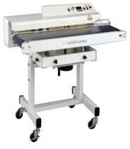 heat sealer for bag closing max. 12 m/min | BD7 series American Newlong