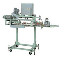 heat sealer for bag closing 7 - 20 m/min | HS series American Newlong
