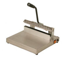 heat sealer for bag closing 260 mm | Therm 250 ORA