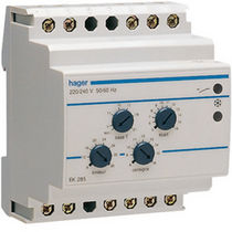 heating controller  HAGER